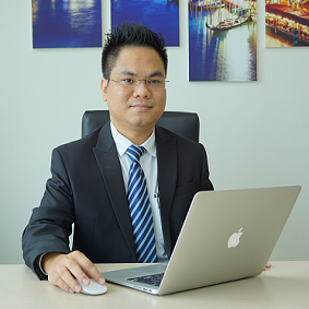 Lawyer Nguyen Thanh Ha (Mr.)