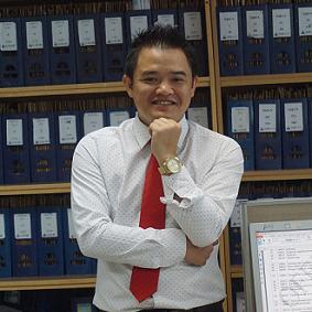 Mr.Pham Duy Khuong