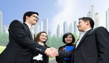 setting up foreign invested company (FIC)